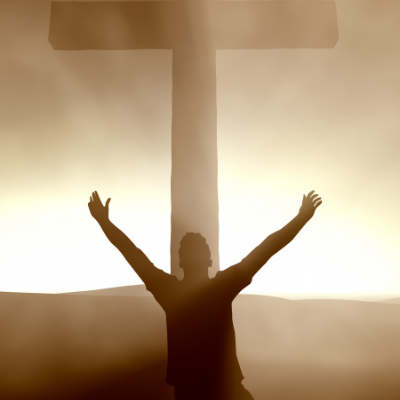 Chapel Time – Holy Week 2021 – It's All About Jesus!