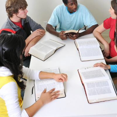 CC Students Sunday Morning Reading Plan – The Book of Numbers