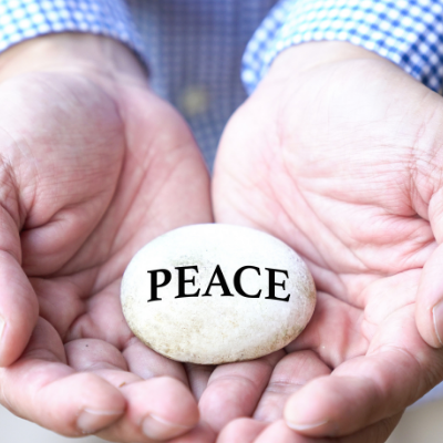 """Chapel Time with Miss Kim – """"Peacemaker"""""""